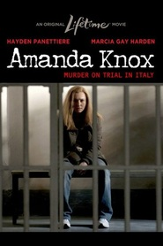 Amanda Knox: Murder on Trial in Italy movie in Hayden Panettiere filmography.