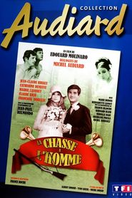 La chasse a l'homme movie in Catherine Deneuve filmography.
