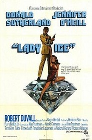 Lady Ice movie in Robert Duvall filmography.