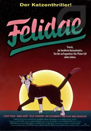 Felidae movie in Mario Adorf filmography.