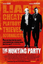 The Hunting Party movie in Terrence Howard filmography.