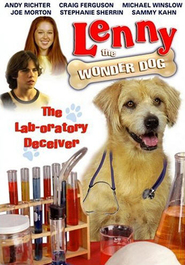Lenny the Wonder Dog is the best movie in Craig Ferguson filmography.