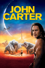 John Carter movie in Dominic West filmography.