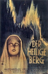 Der heilige Berg is the best movie in Frida Richard filmography.
