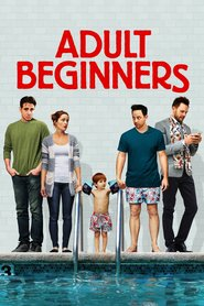 Adult Beginners movie in Rose Byrne filmography.