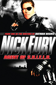 Nick Fury: Agent of Shield movie in Roger Cross filmography.