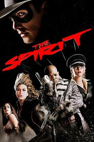 The Spirit is the best movie in Eva Mendes filmography.
