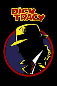 Dick Tracy movie in Al Pacino filmography.