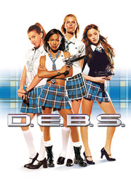 D.E.B.S. movie in Meagan Good filmography.