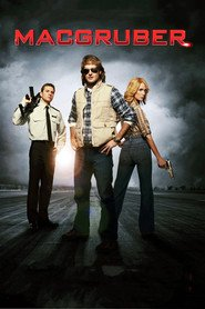 MacGruber movie in Kristen Wiig filmography.