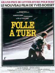 Folle a tuer movie in Tomas Milian filmography.