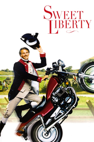 Sweet Liberty movie in Michael Caine filmography.