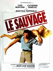 Le sauvage is the best movie in Catherine Deneuve filmography.