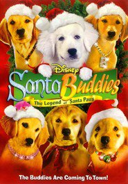 Santa Buddies is the best movie in Zahari Gordon filmography.
