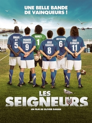 Les seigneurs movie in Gad Elmaleh filmography.