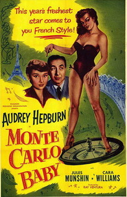 Nous irons a Monte Carlo movie in Marcel Dalio filmography.