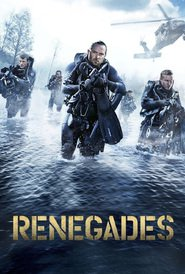 Renegades movie in J.K. Simmons filmography.