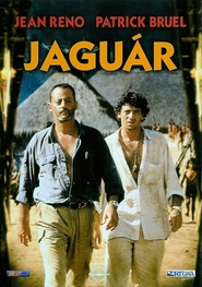 Le jaguar movie in Danny Trejo filmography.