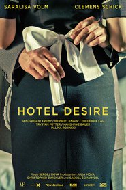 Hotel Desire movie in Clemens Schick filmography.