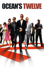 Ocean's Twelve movie in Matt Damon filmography.