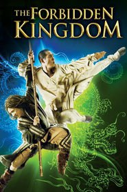 The Forbidden Kingdom movie in Jackie Chan filmography.