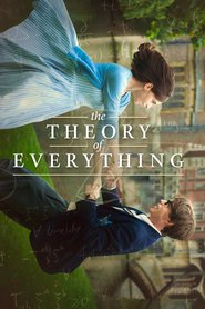 Theory of Everything is the best movie in Felicity Jones filmography.