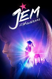 Jem and the Holograms is the best movie in Stefanie Scott filmography.