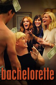 Bachelorette movie in Isla Fisher filmography.