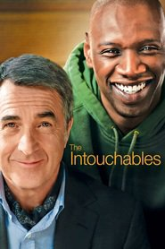 Intouchables movie in Omar Sy filmography.