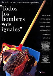 Todos los hombres sois iguales is the best movie in Ana Gracia filmography.