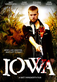 Iowa is the best movie in David Backus filmography.