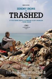 Trashed movie in Jeremy Irons filmography.