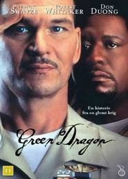Green Dragon is the best movie in Forest Whitaker filmography.