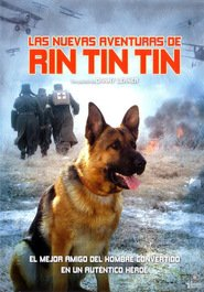 Finding Rin Tin Tin movie in Ben Cross filmography.