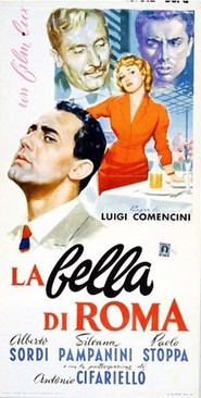 La bella di Roma movie in Alberto Sordi filmography.