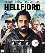 Hellfjord is the best movie in Pihla Viitala filmography.