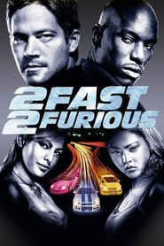 2 Fast 2 Furious movie in Ludacris filmography.