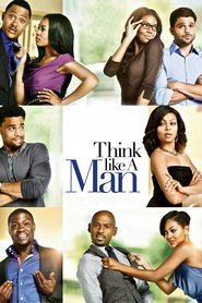 Think Like a Man movie in Meagan Good filmography.