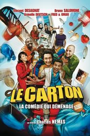 Le carton is the best movie in Omar Sy filmography.