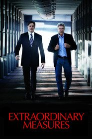 Extraordinary Measures movie in Harrison Ford filmography.