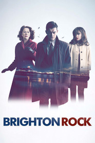Brighton Rock is the best movie in Andrea Riseborough filmography.
