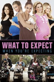 What to Expect When You're Expecting movie in Jennifer Lopez filmography.