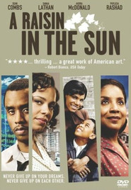 A Raisin in the Sun is the best movie in Phylicia Rashad filmography.