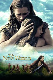 The New World movie in Colin Farrell filmography.