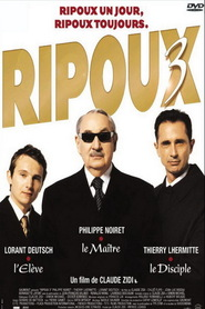 Ripoux 3 is the best movie in Thierry Lhermitte filmography.