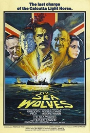 The Sea Wolves movie in Trevor Howard filmography.