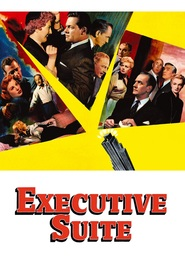 Executive Suite movie in Shelley Winters filmography.