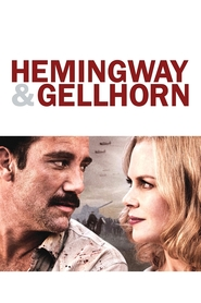Hemingway & Gellhorn movie in Nicole Kidman filmography.