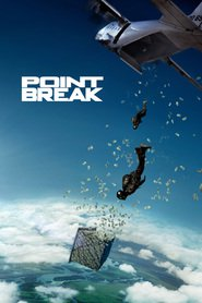 Point Break movie in Teresa Palmer filmography.