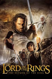 The Lord of the Rings: The Return of the King movie in Dominic Monaghan filmography.